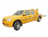 Jmc 4X2 4X4 Mini 1tons 2tons Pick up Wrecker Truck