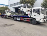 Dongfeng LHD/Rhd 10 Tons Trucks Pickup Accident Rescue Road Wrecker