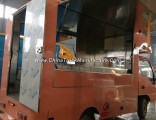 Military JAC Karry Foton Dongfeng Good Quality Fast Food Mobile Food Truck for Sale
