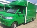 Good Quality Karry 4X2 Mini Food Truck for Sale Thailand
