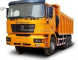 Shacman F2000 6X4 Type 20 Cubic Meters Dump Truck