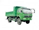 Hot Sale Strong Quality 3t - 5t Mini Tipper Truck 4X4 Dump Truck