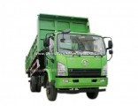 High Quality 4X2 4X4 Shacman off Road Tipper Truck