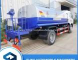 6000 Liters 8 Tons Sprinkler Vehicle Water Tank Truck