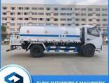 EQ 2000 Liters 4000L Mini Water Bowser Truck