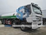 32000L Tanker Truck HOWO 8X4 Water Tank Truck