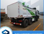Iveco 40 Ton Capacity 6X4 Drive Mineral Transporting Dump Truck for Sale