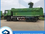 Shacman China Heavy 60 Ton Sand Dump Truck for Sale