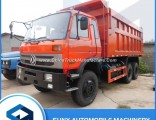 Dongfeng Low Price Rhd 20-30 Ton Dump Truck for Sale