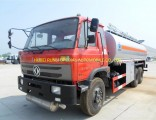 China Best Price Dongfeng 6X4 Fuel Tank Tanker Truck 20000L
