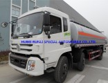 Cheap Price Dongfeng 6X2 Fuel Tank Tanker Truck 20000L