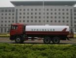 Shacman 6X4 25000 Liters Water Sprinkler