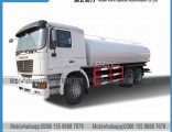 Hot Seller Shacman 6X4 290HP 20 Tons Water Truck