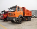 Beiben 6X4 20 Tons Heavy Dump Truck