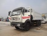 Discount Beiben 6X4 25 Tons Dumper Truck