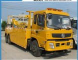 Dongfeng 6X4 20 Ton Tow Truck Wrecker for Sale with 210HP of Engine