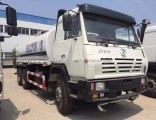 10 Wheeler Dongfeng 245HP 20000L Water Storage Transport Tank Truck