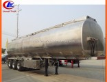 Stainless Steel Drinkable Water Delivery Trailer for Food Facroty Farm Use