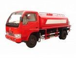 Dongfeng 4X2 90HP, Small Water Tank Truck