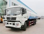 Foton Sinotruk Dongfeng 15, 000 Liters Water Tank Truck