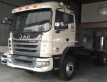Mini 3.5ton 4X2 JAC Deisel 120HP Refrigerator Truck