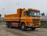 Shacman 6*4 30 Ton 40 Ton Dump Truck for Construction