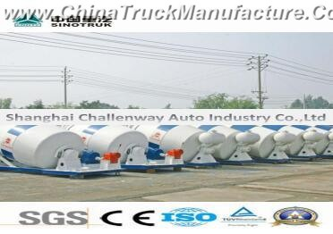 Top Quality HOWO A7 Mixer Truck 8X4