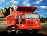 Top Quality 70 Ton Mining Dump Truck of HOWO King 6*4