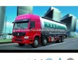 China Best Sinotruk HOWO Oil Tank Truck of 35m3