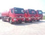 Best Price Sinotruk Truck Oil Tanker Truck of 10m3 Fuel Tanker