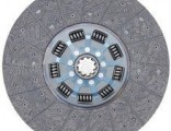 Professional Supply Original Clutch Disc for China HOWO Truck Wg1560161130