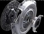 Hot Sale Clutch Cover Clutch Pressure Plate HOWO Truck Auto Parts of Bz1560161090