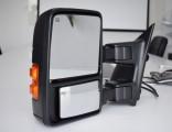 Hot Sale Original HOWO Trucks Rearview Mirrors Auto Parts