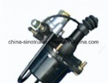Professtional Supply Chinese Truck Clutch Booster for Camc