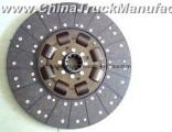 Hot Sale Original Clutch Disc for Camc Truck Parts 16A46D-01200-D