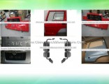 Top Quality Heavy Truck Parts Rear Front View Mirror of Camc Sapre Parts