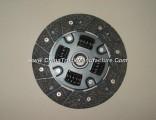 Professional Supply Original Clutch Disc for Toyota 31250-22100; 31250-20130; 31250-26091