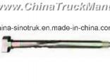 Top Quality Original Chassis Parts for Shacman Brake Camshaft Hand Brake Valve