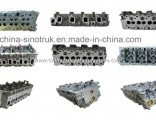 The Factory Supply High Quality Engine Cylinder Head Wl3110100h Wl1110100e for Iveco