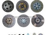 Original 780244 780279 01903836 98481328 Clutch Disc of Iveco Truck