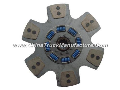 Professional Supply Original Clutch Disc for Subaru 30100-Ka030, 4312-7300