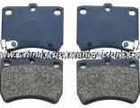 Hot Sale Original Brake Pad of Nissan Tb032/Tb168