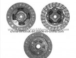 High Quality Auto Parts Clutch Disc for Toyota 31250-12133 31250-14010 31250-20060