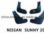 Hot Sale Special Car Front Mudguard /Car Fender for Nissna Series