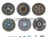 Professional Supply Original Clutch Disc for Daf Volvo Benz Nissan Isuzu All Brand