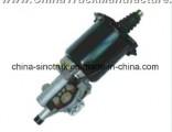 Hot Sale Clutch Servo Clutch Booster for Mercedes-Benz HOWO Daf 9700514230/9700514070, 642-03080, 64
