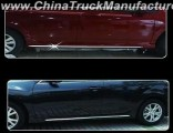 Hot Sale Auto Car Special Side Skirt Use for Civic 2014