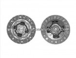 Good Friction Clutch Disc 31250-12050 31250-12051 31250-12052 31250-12053 for Toyota Hiace Trh213