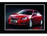Hot Sale Auto Car Special Window Frame Trims of Chevrolet Aveo Series