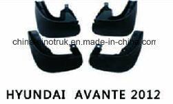 Hot Sale Auto Car Front Mudguard /Car Fender for Hyundai Series